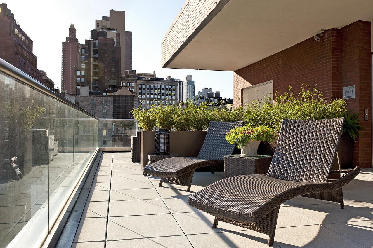 Rooftop Terrace, New York NY 4