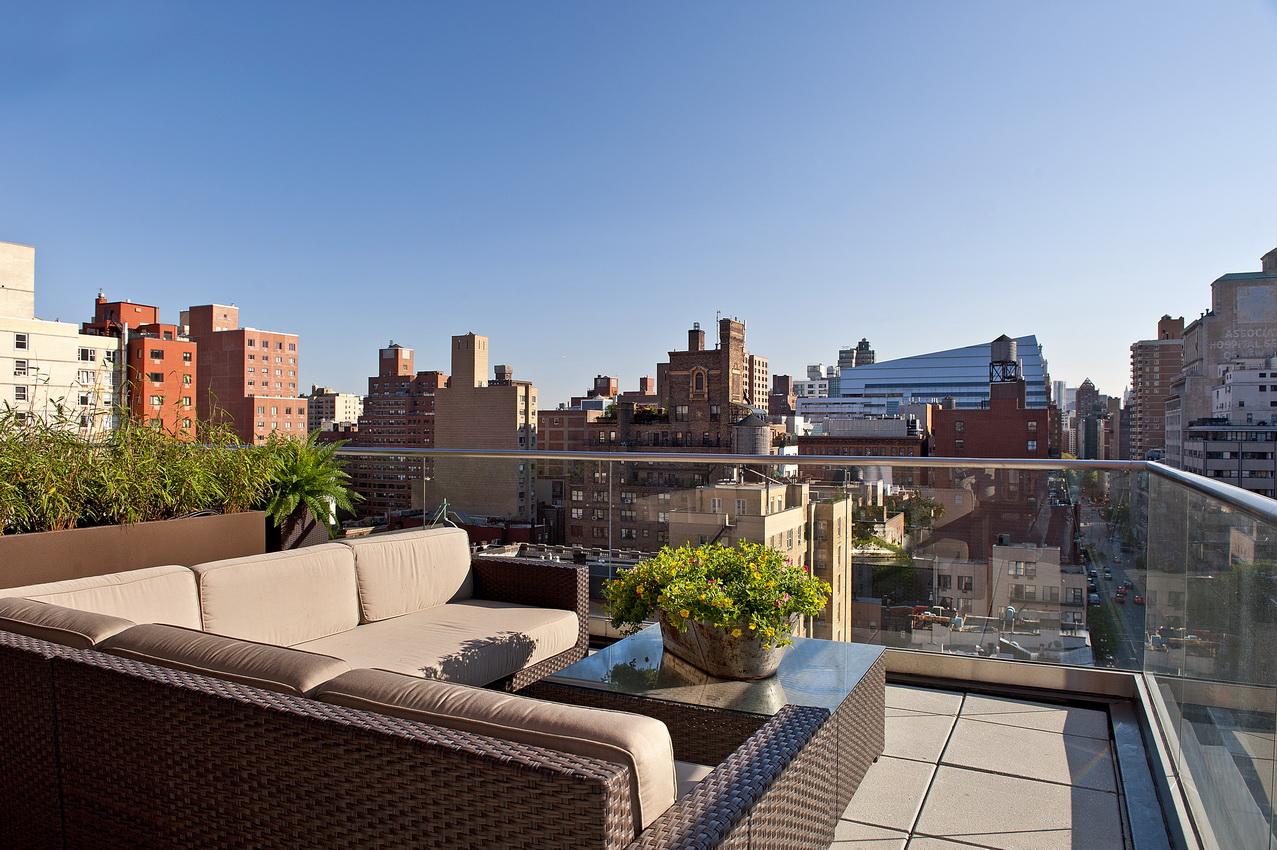 Rooftop Terrace, New York NY 5