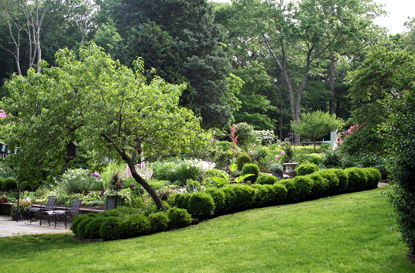 Country Home, Greenwich, CT 4