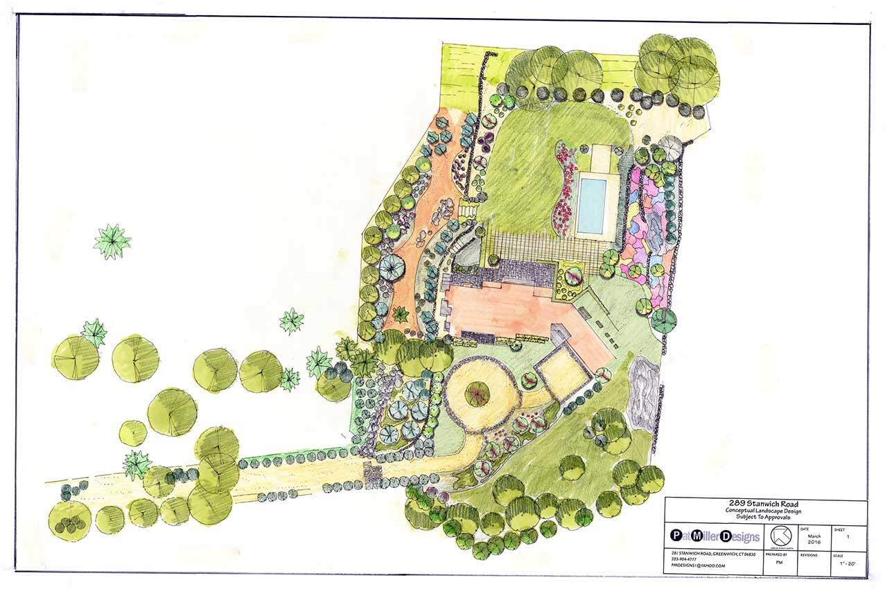 Pat Miller Design - New-Construction,-Greenwich-Plan