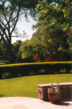 Golf Course Residence, Rye NY 1