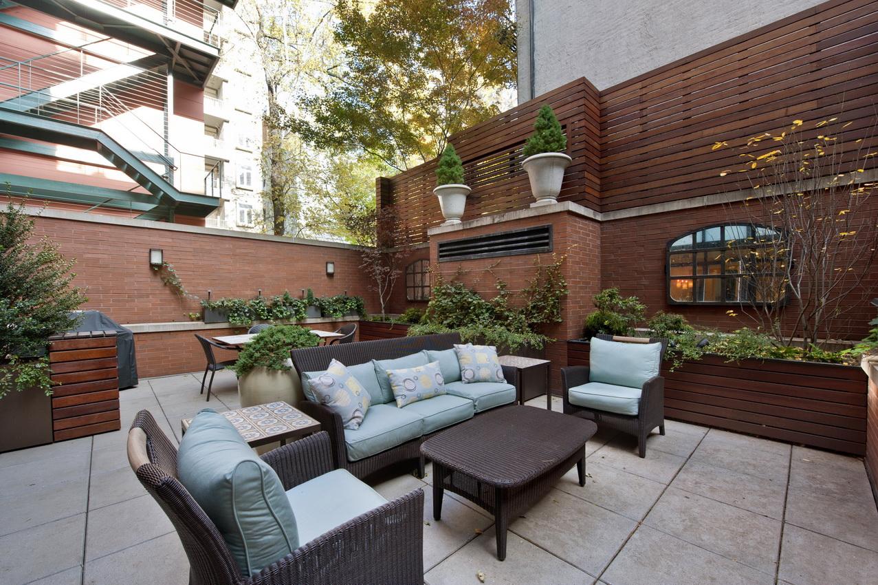 Terrace NY - 1