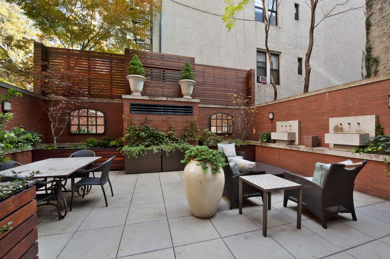 Terrace NY - 2