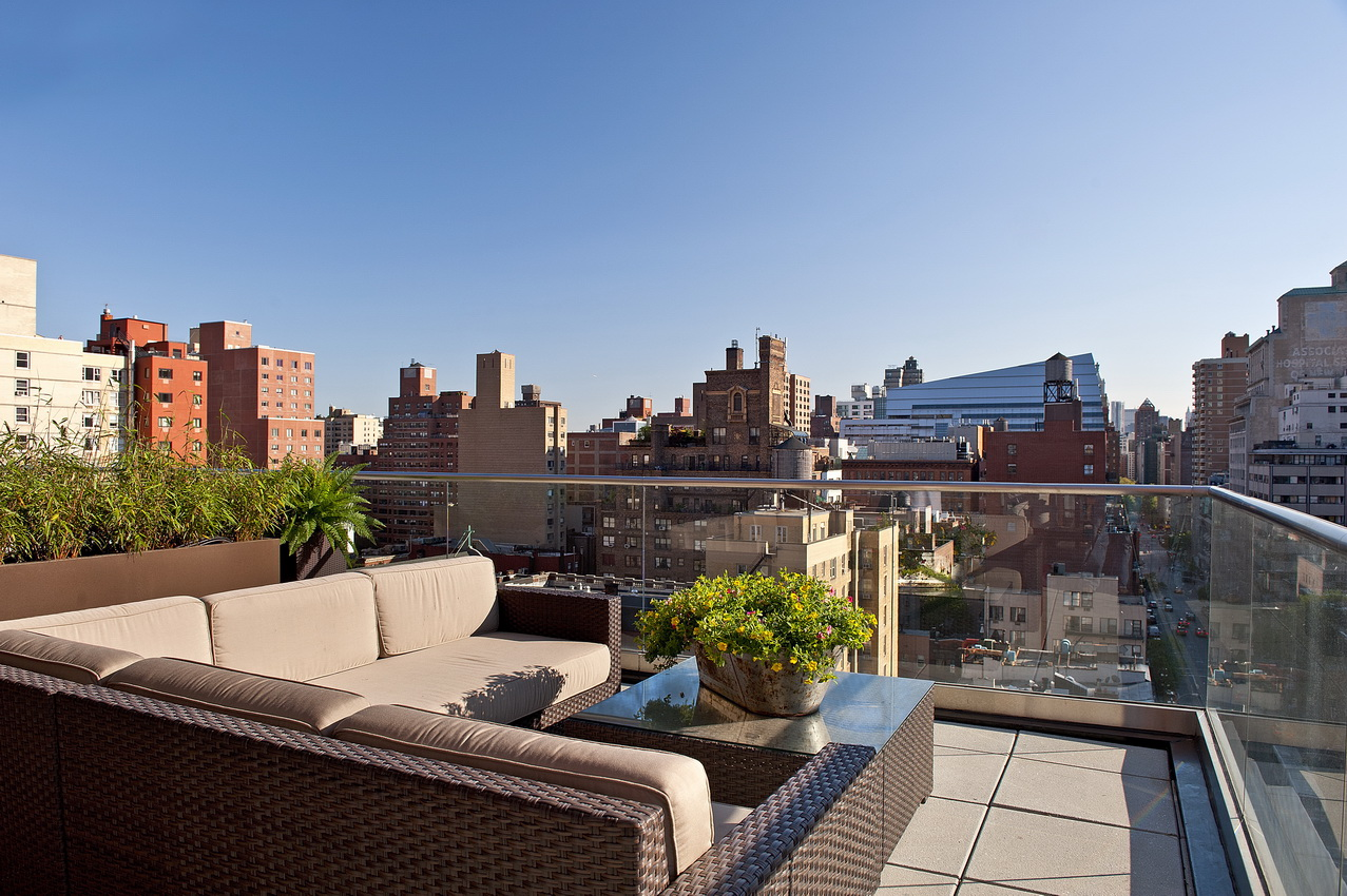 Rooftop Terrace, New York NY 5