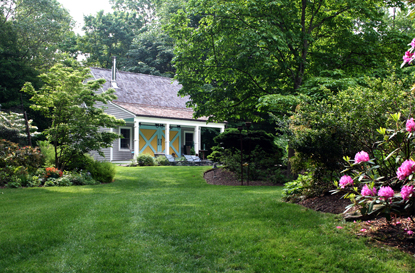 Country Home, Greenwich, CT 1