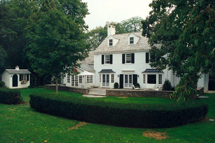 Golf Course Residence, Rye NY 3